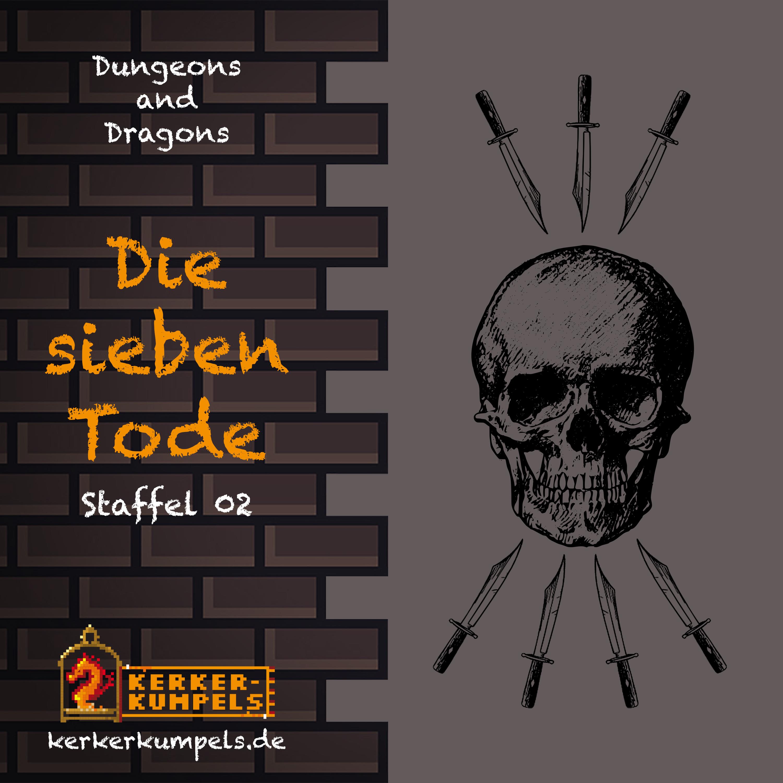 Charaktererstellung – Die sieben Tode [S02|E00]