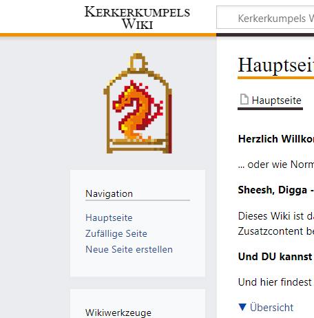 Kerkerwiki